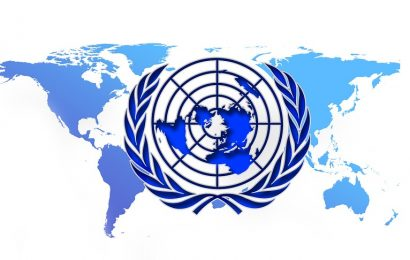 UN security council adopts resolution on Syria peace process