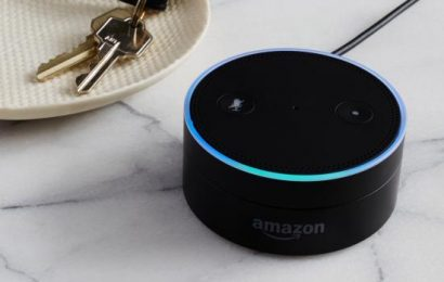 3 Things to Know About Amazon's New Echo