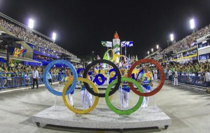 Less Than Half of Summer Olympics Tickets Have Been Sold
