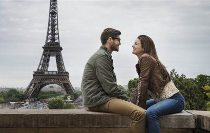 Americans pick Paris as the world's most romantic city in Expedia travel study