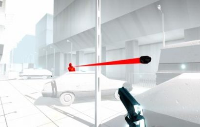 Review: Superhot Is a Shooter You'll Love Even If You're Terrible at Shooters