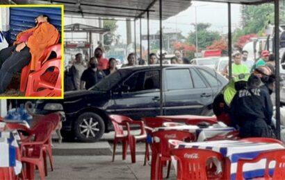 DDHPO dicta medidas cautelares a líderes del FPR tras homicidio de Pinacho