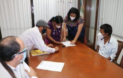 Entregan a familiares a 5 de los 23 menores rescatados en Chiapas