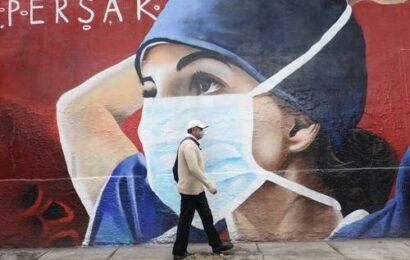 Registra la pandemia una desaceleración, afirma la OMS