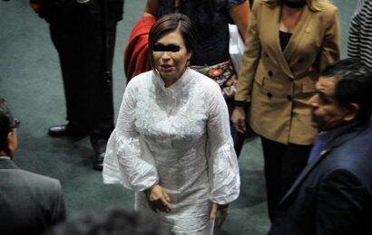 Pide FGR 21 años de cárcel para Rosario Robles