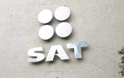 SAT cobra 155,000 mdp de impuestos a grandes contribuyentes; 247% más que en 2018