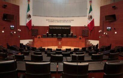 AMLO envía al Senado oficio para que ONU intervenga en desaparición forzada