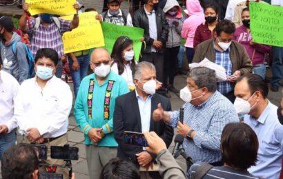 Rechazan ley que prohíbe alimentos chatarra en Oaxaca