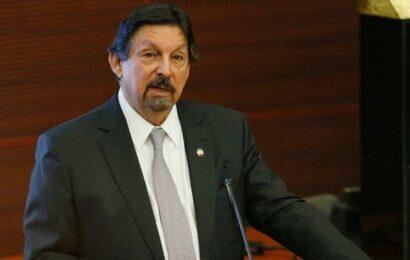 Napoleón Gómez Urrutia anuncia que ganó juicio laboral contra Grupo Peñoles