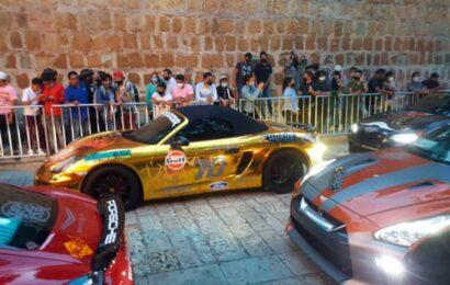En semáforo naranja, llega a Oaxaca la caravana Bash Road Tour Mx 2020