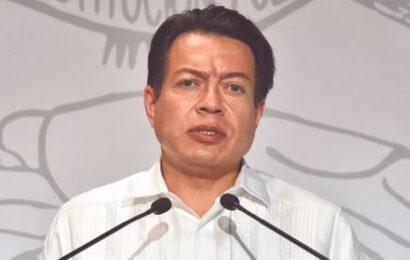 Sólo 300 mil firmas recabaron diputados de Morena para enjuiciar a expresidentes