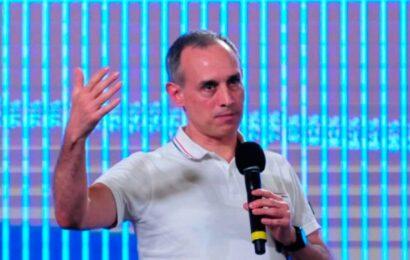 Descartan llegada de 32 millones de vacunas; no hay autorización de Cofepris: López-Gatell