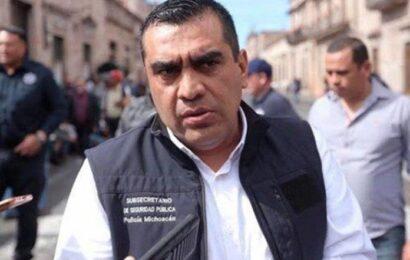 Se entrega Carlos Gómez Arrieta por caso Ayotzinapa