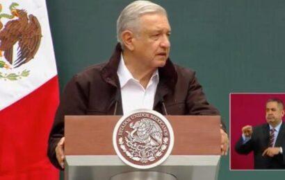 AMLO confirma que hay órdenes de aprehensión contra militares por caso Ayotzinapa