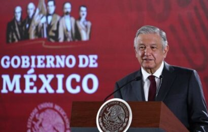 Gobierno de AMLO propone enviar a Oaxaca 69 mil 233 millones de pesos en Aportaciones y Participaciones