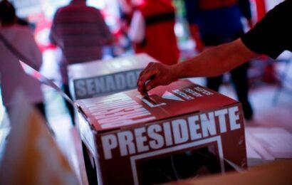 76.5 por ciento de mexicanos, a favor de revocación de mandato