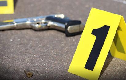 Matan a un individuo y lesionan de bala a dos mujeres en emboscada en la zona triqui