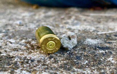 Asaltan a familia y matan a balazos a adulto mayor en Putla, Oaxaca