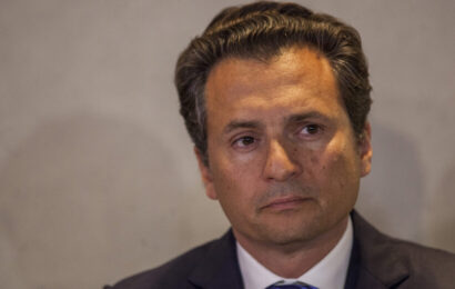 La UIF lanza sexta denuncia por corrupción contra Lozoya en el caso Odebrecht