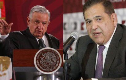 AMLO revela que Alonso Ancira lo demandó por difamación