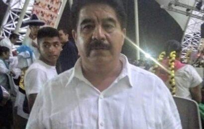Muere Maximino Vargas, subsecretario de Contraloria y Transparencia Gubernamental