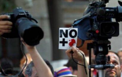 Presidente de Huaxpaltepec agrede y amenaza a reportero; van 253 quejas por agravios a periodistas: Defensoría