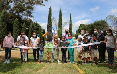 Crear y construir condiciones para el desarrollo de niñas y niños, prioridad para el DIF Oaxaca: IMM