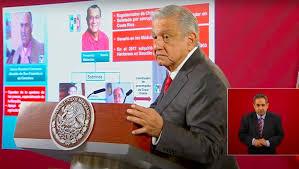 Exhibe AMLO a políticos que buscan controlar el agua en Chihuahua