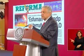 Corrupción en Macuspana no está probada, dice AMLO