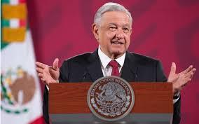 AMLO: si se manifiestan 100 mil personas en contra, me voy a Palenque