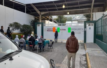 Por segundo día cierran almacenes de Diconsa en Oaxaca