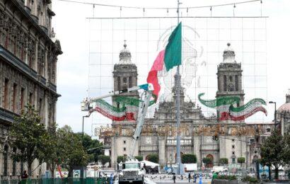 Invita AMLO a mexicanos a dar el 'Grito' desde casa