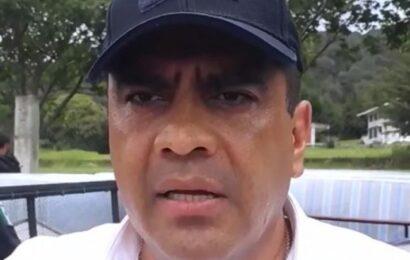 Auto de formal prisión contra Carlos Gómez por tortura de normalista