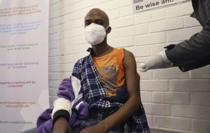 Un total de 156 países, en plan de vacuna de la OMS