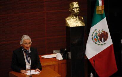 Hay nuevas luces sobre la verdad del caso Iguala: Sánchez Cordero