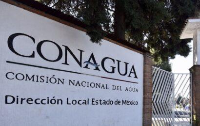 Anuncia AMLO «limpieza» en Conagua
