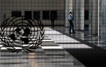 """""""¡Ya basta!"""", reclama China a EU en la ONU"""