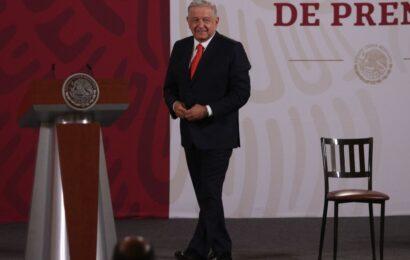 Pese a oposición en Chihuahua se cumplirá tratado de aguas con EU: AMLO