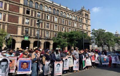 Detenidos por caso Ayotzinapa podrían convertirse en testigos protegidos: AMLO