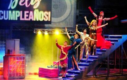 Mentiras, el musical' regresa para reactivar los espectáculos en vivo