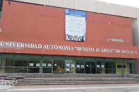 La UABJO dentro de las siete universidades del país con protocolo para casos de acoso sexual