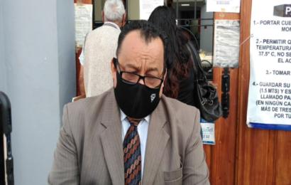 Abogados de Oaxaca exigen reapertura de Juzgados