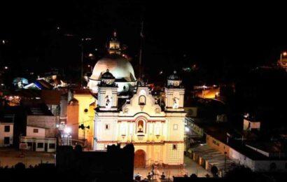 Por pandemia, santuario religioso en Oaxaca con pérdidas de 20 mdp