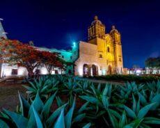 Resurgirá grandeza de Oaxaca con turismo y el Interoceánico