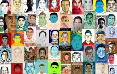 ¿Quiénes son los 43 normalistas desaparecidos de Ayotzinapa?