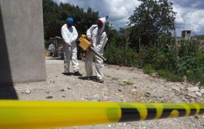 Confirman 53 casos de dengue tan sólo en Juchitán de Zaragoza