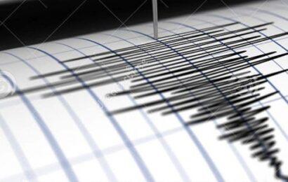 Registran 8 sismos en la Costa e Istmo de Oaxaca