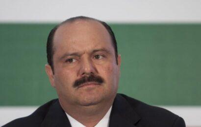 Aplazan al 14 de enero audiencia final con fines de extradición de César Duarte en EU