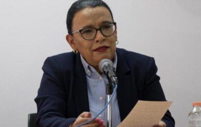 ¿Quién es Rosa Icela Rodríguez? propuesta por AMLO como secretaria de Seguridad