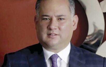 Santiago Nieto descarta competir por el gobierno de Querétaro; se queda en UIF